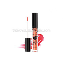 Gloss <span class=keywords><strong>Kecantikan</strong></span> Metallic Lip Gloss Air-resist <span class=keywords><strong>Makeup</strong></span>