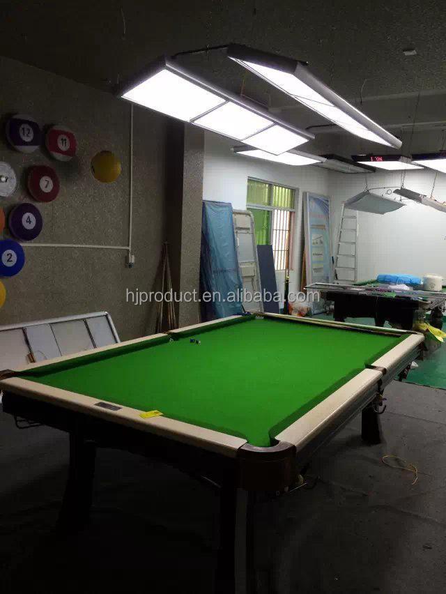 best selling modern snooker table lights buy poker table. Black Bedroom Furniture Sets. Home Design Ideas
