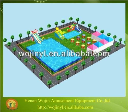 Water Park Planners, Designers & Builders