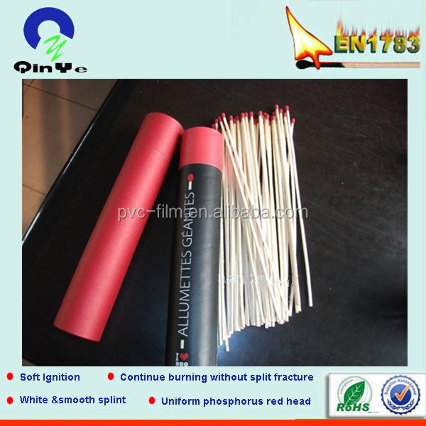 hot sale Safety Type and Cardboard Material safety matches Box