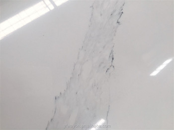 new style natural white quartz slab,cut to size,countertop(WG412)