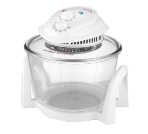 Microwave function electric mini baking oven toaster
