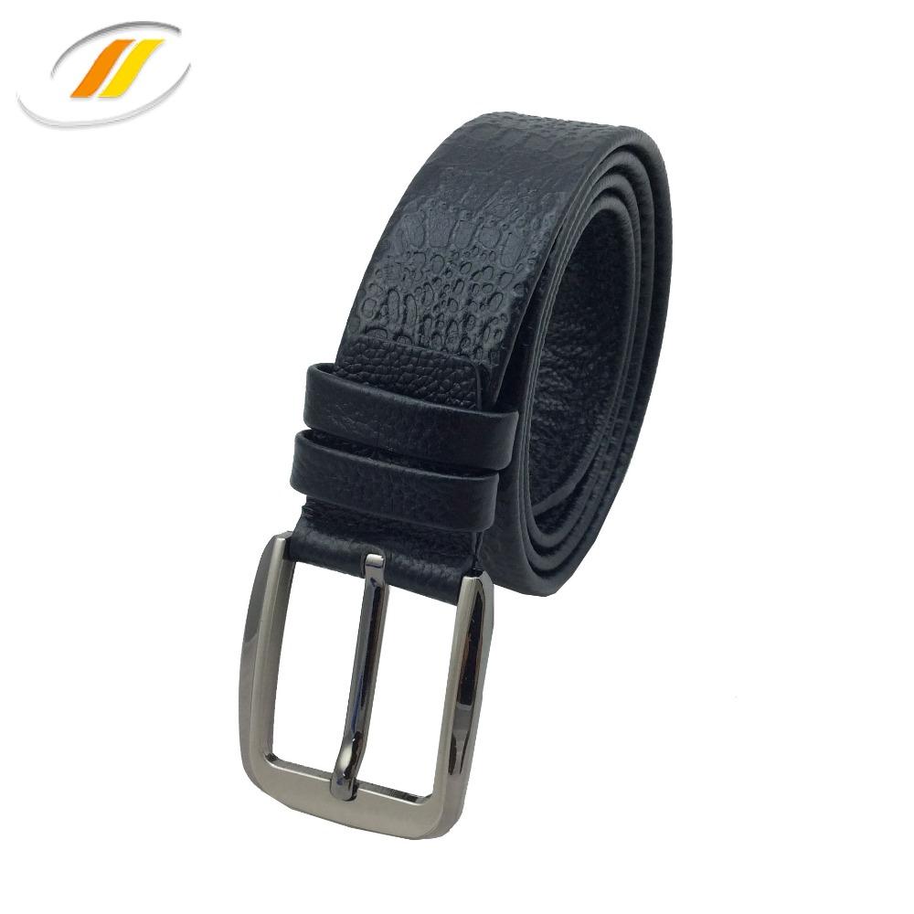 Men's Belts Competent Hongmioo Mens Belts Luxury High Quality Automatic Buckle Belt Designer Leather Belt Men Casual Strap With Brown Color Wholesale