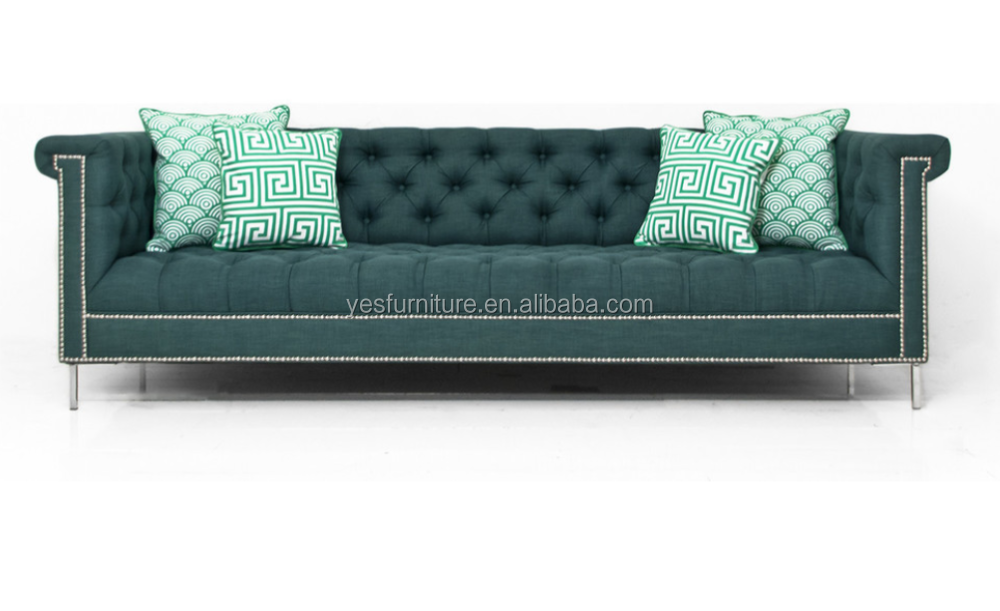2018 Foshan Furniture High Quality Modern Chesterfield Sofa - Buy 2018  Modern Sofa,Chesterfield Sofa,New Model Chesterfield Sofa Product on ...