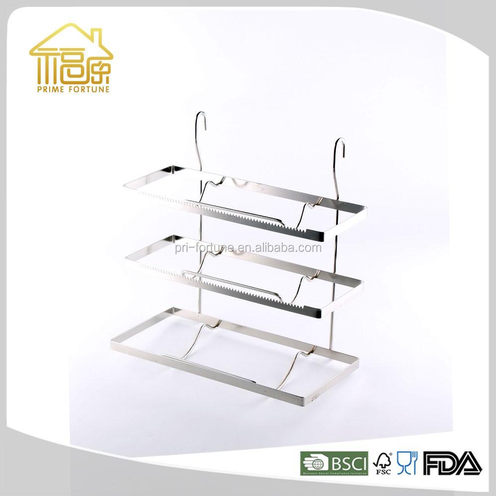 Kitchen hanging rack kitchen accessories jiangmen kitchen paper towel holder