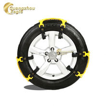 Automatic T Snow Chains 12Mm Snow Chains