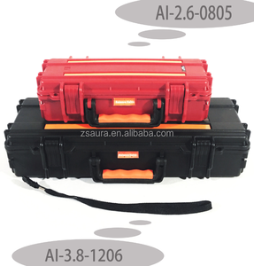 AURA AI-3.8-1206 Moistureproof plastic hard carrying waterproof case protective case
