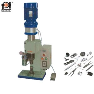 OEM Service Available Pneumatic Orbital Riveting Machine From Dongguan