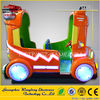 2015 school bus kiddie ride/coin operated kiddie ride swing game for sale