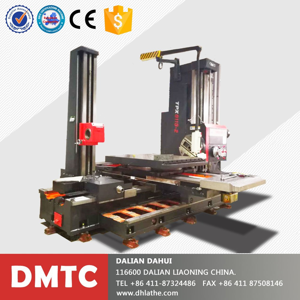 TPX6113 Ecomomic Engine Block Boring Machine for Sale