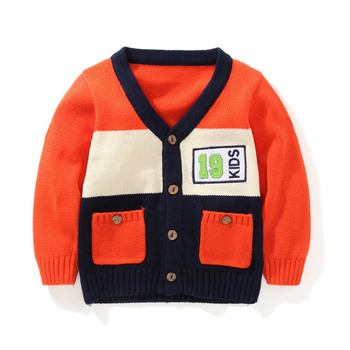 43acfe02f Ms61530c Korean Style Baby Cardigan Coats Knitting Wool For Babies ...