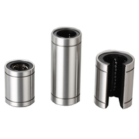 LM8UU In Competitive Price High Quality Linear Bearings