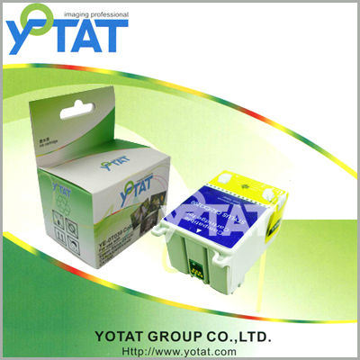 Ink cartridge T040 T041 for Epson Stylus C62 CX3200