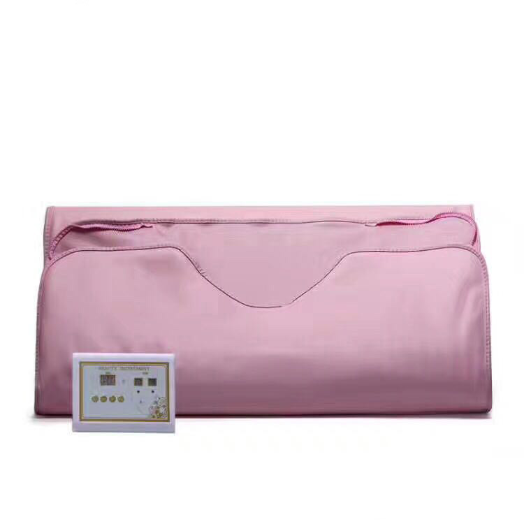 slimming sauna blanket / beauty slimming machine portable Infrared sauna blanket LF-1003