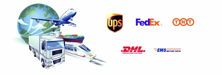 Promotional Rates Dhl Ups Fedex Tnt Ems Door To Door