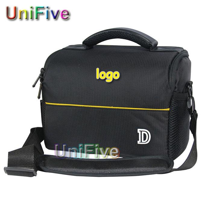 DSLR Waterproof Camera Bag for Nikon D3200 D3100 D5100 D7100 D5200 D5300 D3300 D7000 D5500 P600 P520 Photo Camara Bolso Bolsa