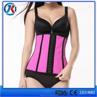 alibaba supply online shopping cheap waist training corsets