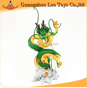 Dragon ball Z Shenron Creator X Creator Cranking Two Colors Available PVC Action Figure Japanese Anime Figures Toys Manufacturer