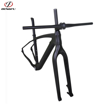 Dengfu China mtb carbon frame 29er bicycle frame mountain bike frame M01