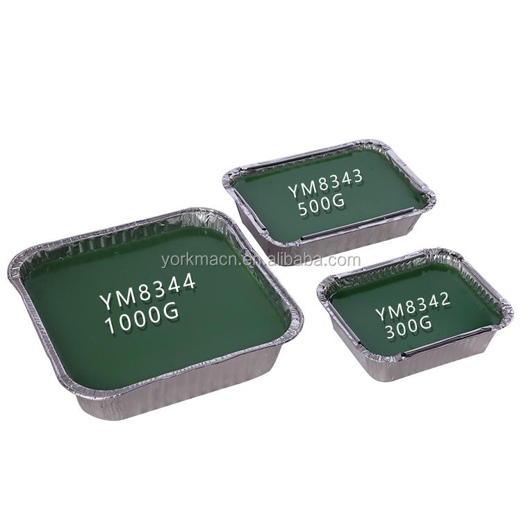 YM-8327 paraffina riscaldatore pasta di zucchero cera calda per mano la cura della pelle/doppia scaldacera macchina