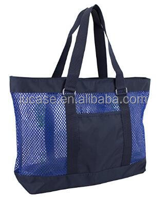 Nylon Mesh Beach Tote Bags Wholesale, Nylon Mesh Beach Tote Bags ...