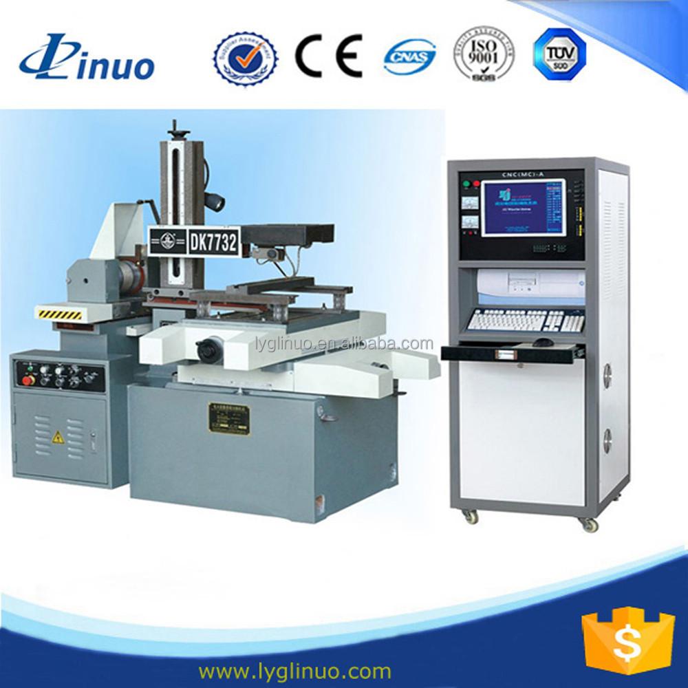 Edm Cnc Wire Cut Machine Price - Buy Cnc Wire Cut Machine,Cnc Wire ...