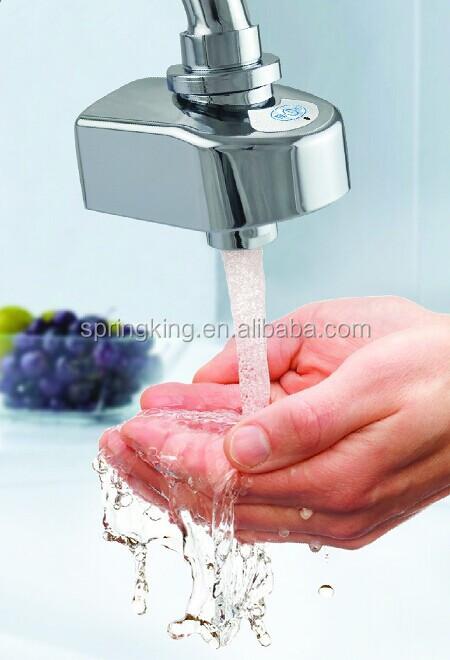 Infrared Sensor Faucet Adapter, Infrared Sensor Faucet Adapter ...