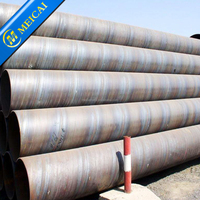 spiral steel pile petroleum products