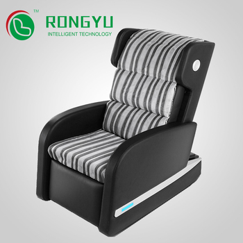 Leisure Relax Body Care Kids Massage Chair