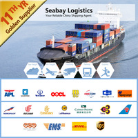 fast reliable china lcl and fcl sea freight rates