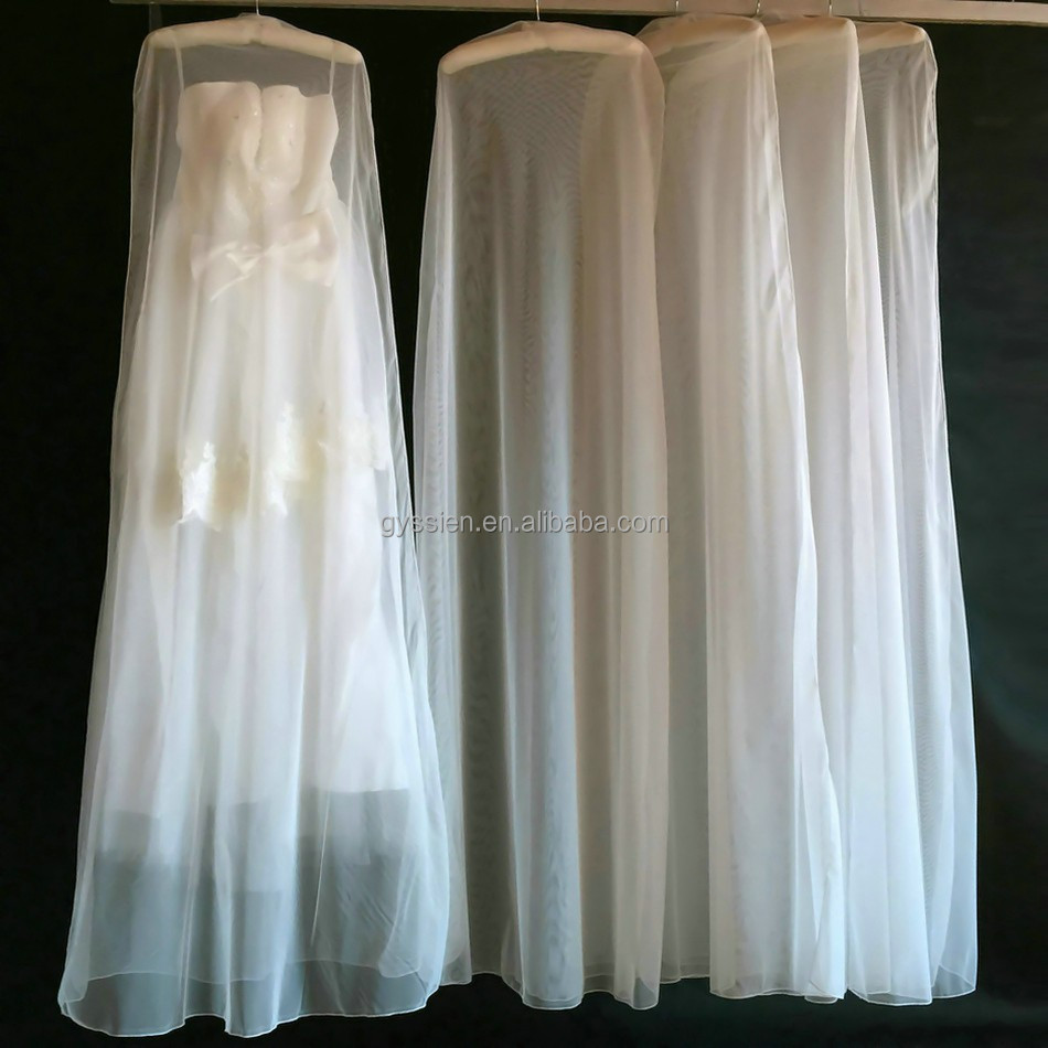 Organza Garment Cover Bag