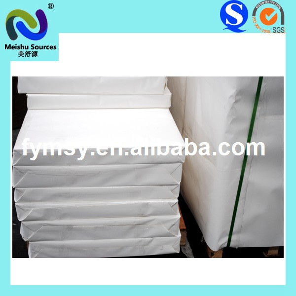 High Quality Pe Coated Paper Glassine Paper For Water Cup On Discount Double Side