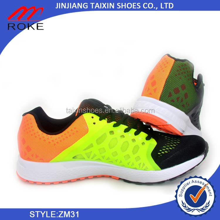 Custom Shoes, 2017 Spring Summer New Arrival Unisex Sports Shoes Breathable Custom Running