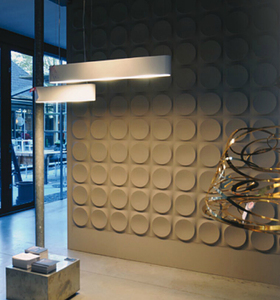 Face Brick Outside or Inside Usage 3D Wall Brick
