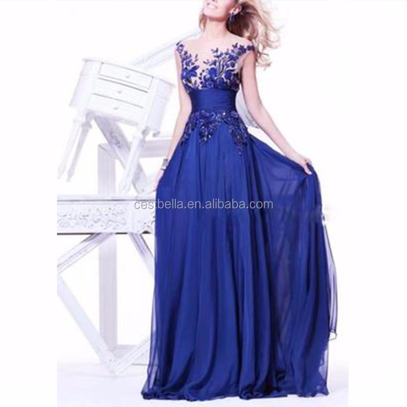 Chic Stylish Evening Dresses