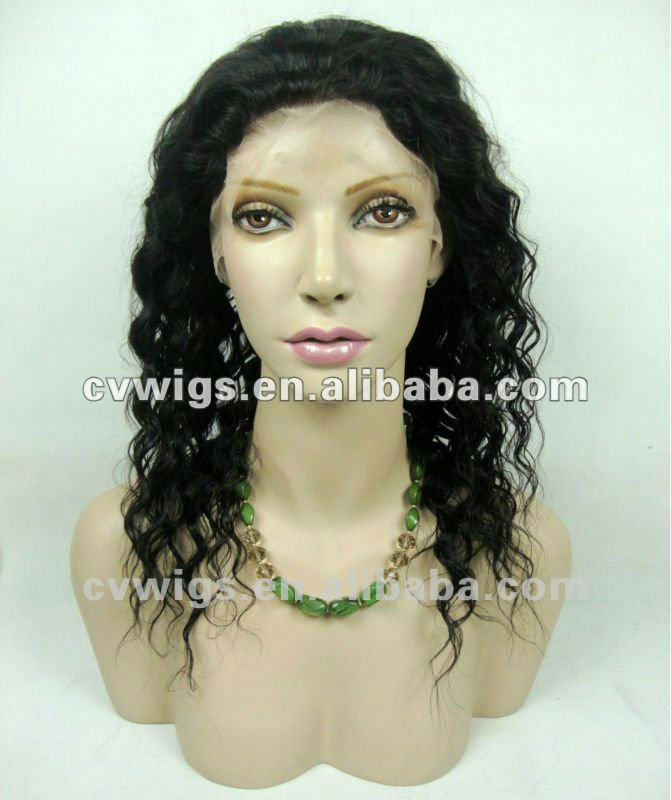 Best-selling high quality Jewish wig manufacturer