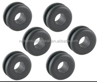 custom rubber hole grommets