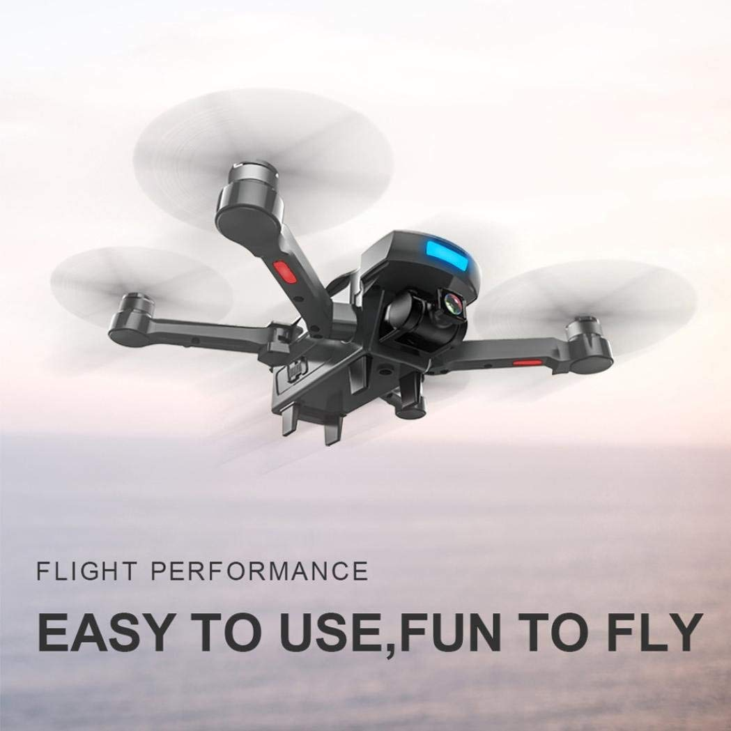 CG033 Brushless Drone with HD Camera and GPS 1080P