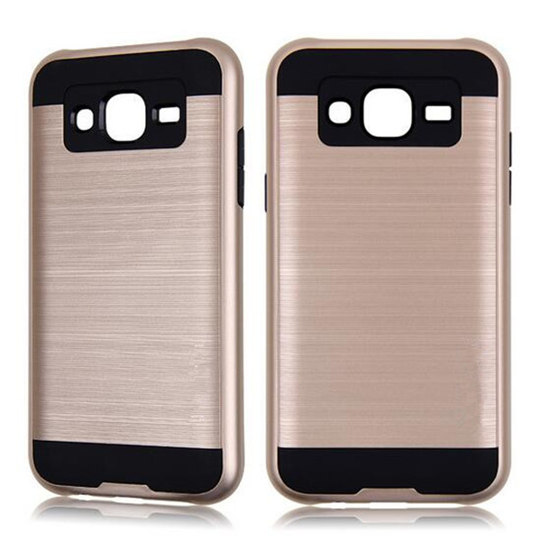 Tpu+pc Drawing Line Back Cover Case For Samsung J7,Shockproof ...