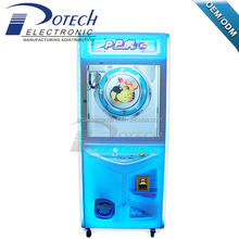PP tiger Coin operated toys vending machines,crane claw machine for sale,indoor games