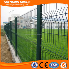 Complete wire fencing meshes