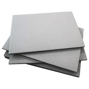 1mm 2mm 3mm mm and thickness gsm board paper grey offset paper solid cardboard sheets