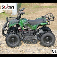 4 wheel kids Electric Quad bike 36V ATV