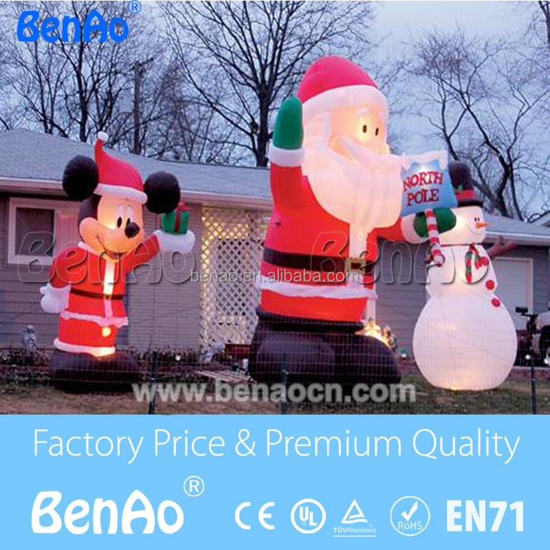 Gemmy Inflatable Christmas, Gemmy Inflatable Christmas Suppliers ...