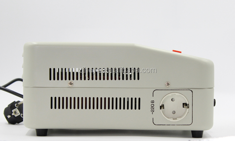500 watt automatic voltage regulator stabilizer for refrigerator