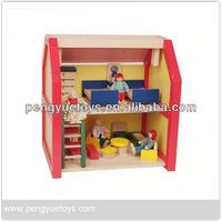 happy family doll house Direct Sales with EN-71