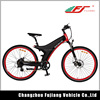 2016 new best seller 36V 250W mountain electric bicycle