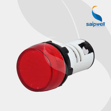 CE Approved Electrical LED Signal Indicator (AD56-22BS)