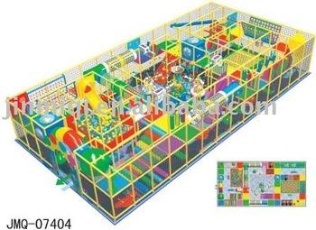 aire de jeux couverte parc int rieur enfants quipements de jeux couverte buy product on. Black Bedroom Furniture Sets. Home Design Ideas
