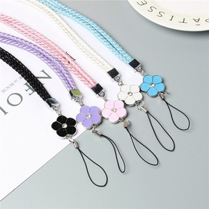 Professional mobile phone chain cellphone security strap exquisite lanyard with factory price